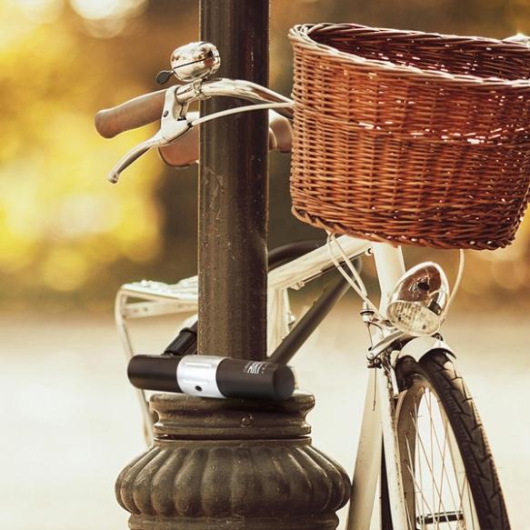 Gecertificeerd fietsslot