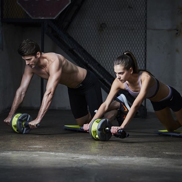 Multifunctioneel fitness apparaat